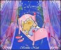 Bonne nuit-jolie-bisous de Lynea