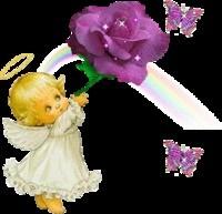 ange fleur
