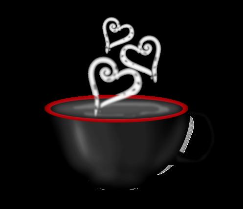 café coeurs