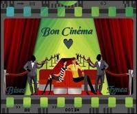 Bon Cinéma Bises de Lynea