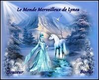 Le Monde Merveilleux de Lynea Douceur Bisous