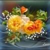 roses de Lynea