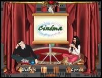 Cinéma bisous de Lynea