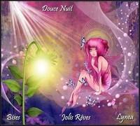 Douce nuit jolis rêves bises de Lynea
