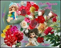 Bon dimanche fleuri bises de Lynea