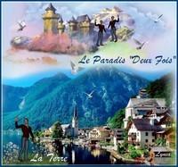 Terre-Paradis-Pour Courant d'Eau