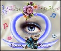 Bisous Lynea