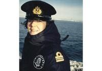 commandant sous-marin