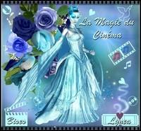 La Magie du Cinéma bises Lynea