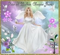 Paix et Chaleur Chaque Jour bisous Lynea
