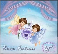 Bisous tendresse Lynea