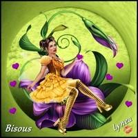 Bisous Lynea-
