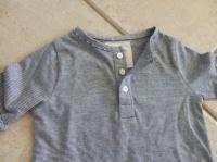 T-shirt bout'chou grand 6 mois, jamais porté 4€
