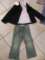 exemple de tenue