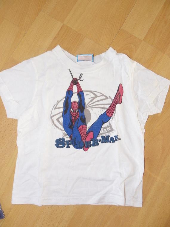 Haut Spiderman