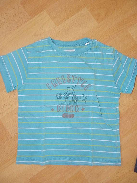 T-shirt CFK 3ans