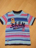 T-shirt Catimini 4ans (été 2013) TBE - 20€