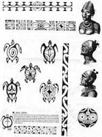 motif-tatouage-polynesien 3