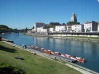 SAINTES (Charentes Maritimes)
