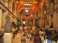 Palace au Caire