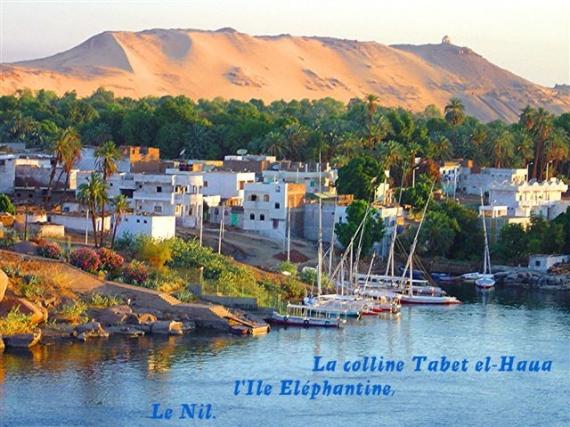 la colline Tabet el-Haua