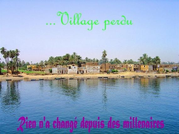 village archaique