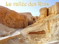la vallée des Rois