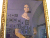 le portrait de George SAND