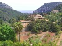 Les jardins et les alentours de Valdemossa
