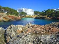 hotel résidentiel sur la côte