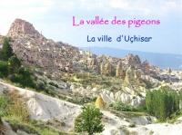 LA VILLE D' UCHISAR