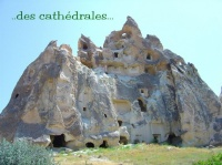 DES CATHEDRALES