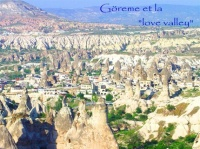 GOREME ET LA LOVE VALLEY