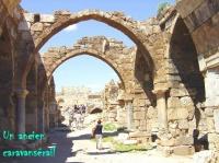 ANCIEN CARAVANSERAIL