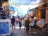 RUE MARCHANDE