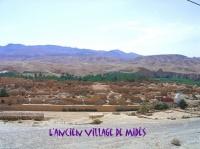 ANCIEN VILLAGE DE MIDES