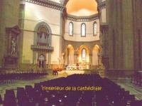 INTERIEUR DE LA CATHEDRALE