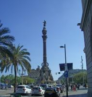 Place Christophe Colomb