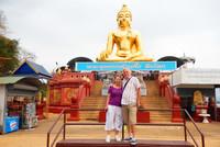 Mea Say site touristique frontière birmane