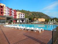 notre hôtel à Catane