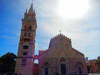 église de Messine
