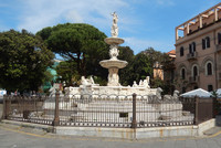 fontaine Messine