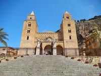 église Cefalu (encore)