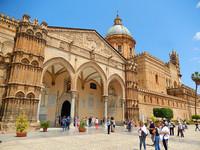 cathédrale de Monréale