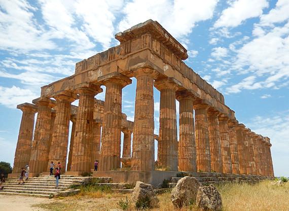 site grec