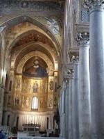 Cathédrale de montreal Palerme