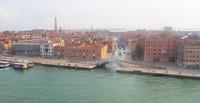 retour à Venise