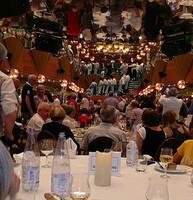 fiesta italienne sur Costa
