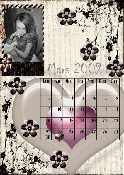 mars2009