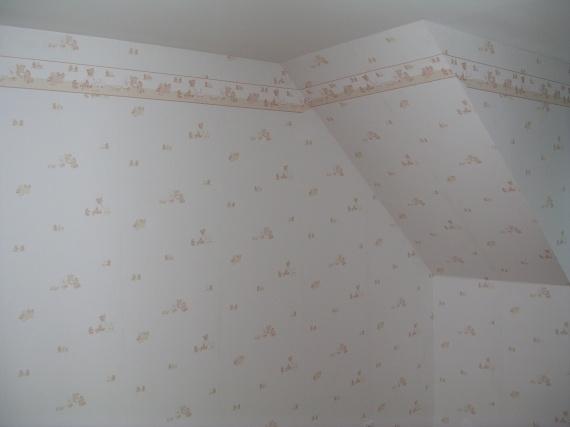 Papier peint chambre chambre des b b s christophe9583 for Papier peint original chambre